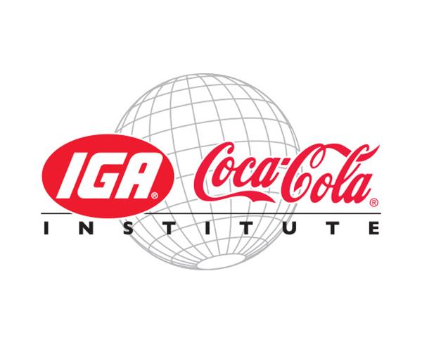 IGA Coca Cola Institute
